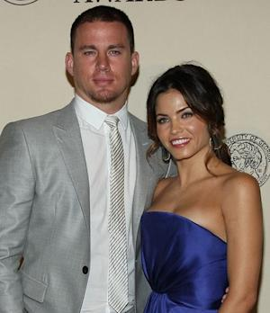 Jenna Dewan-Tatum Debuts Baby Bump: Other Stars Celebrating the Holidays with Big Baby News