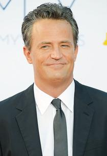 Matthew Perry | Photo Credits: Frazer Harrison/Getty Images