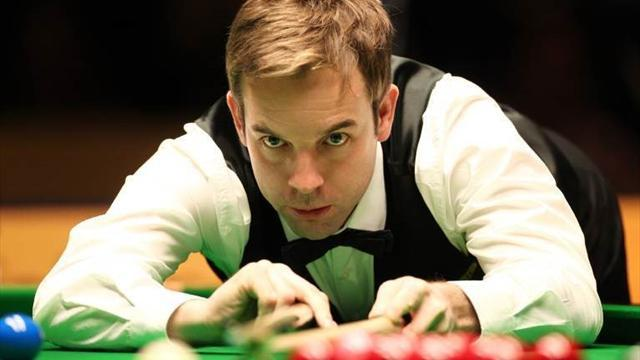 Snooker - Snooker star Ali Carter gets the cancer all clear