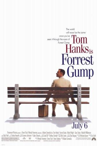 Forest Gump Was Released
