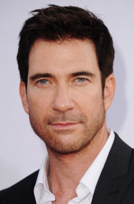 Dylan McDermott To Star In CBS' Kevin Williamson Drama Pilot