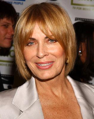 Joanna Cassidy The 19th Annual American Cinematheque Award Honoring Steve Martin Beverly Hills - 11/12/2004