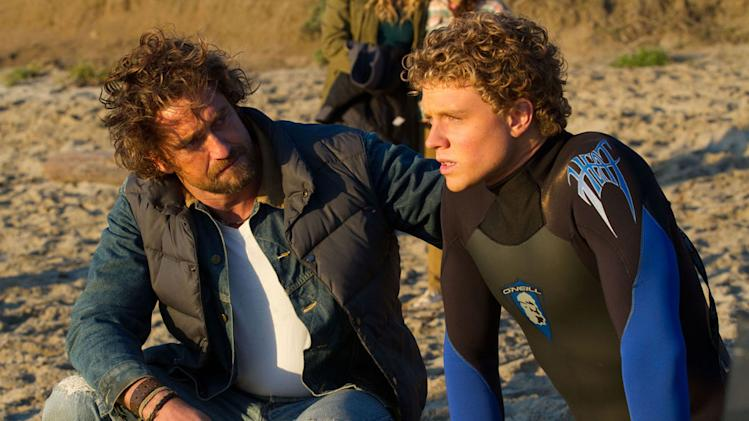 Chasing Mavericks Still