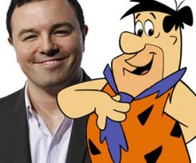 'The Flintstones' Reboot Put On Hold Due To Seth MacFarlane's Overcrowded Schedule