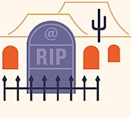 Email Marketing Isn't Dead [Infographic] image RIP Email Marketing.jpg