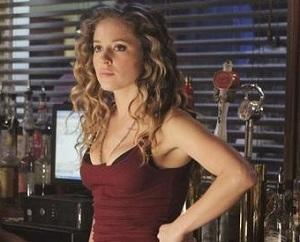 Revenge's Margarita Levieva Will Be Back Next Season – But For How Long?