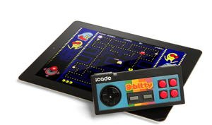 icade controller ipad, tablet smartphone android