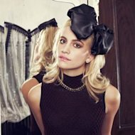 VIDEO: Behind The Scenes On Pixie Lott's Jewellery Shoot