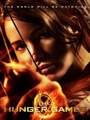 Is Katniss a conservative heroine or a liberal one?