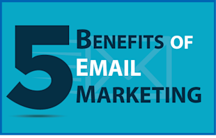 The 5 Benefits of Email Marketing That You Need to Know image 5 benefits of email marketing