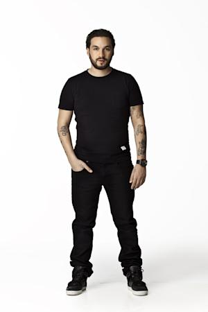 Steve Angello Cranks Up with Matisse and Sadko on 'SLVR' - Song Premiere