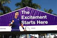 [Pretend to] Know The Game At Sony Tennis Open With SAP Mobile App image SAP Sony Open Excitement Sign 200x300