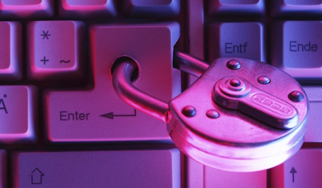 A new generation of phishing emails is clever enough to fool even experienced computer users (Image: Rex)