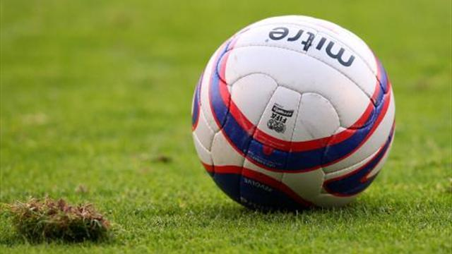 Police probe alleged racist abuse of ball boy