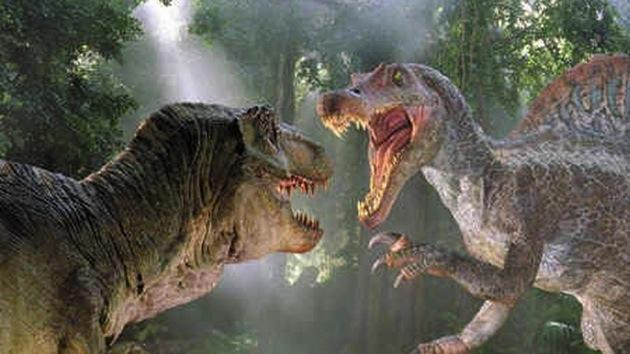 Hooray For The Humans ! 'Jurassic Park 4' Director Choice Means It Won't Be About Just Dinosaurs