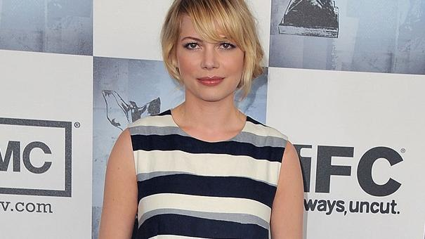 Michelle Williams thumb