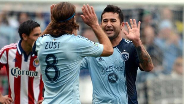 Sporting Kansas City 4, Chivas USA 0 | MLS Match Recap