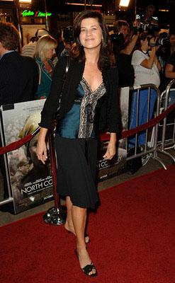 Daphne Zuniga at the LA premiere of Warner Bros. Pictures' North Country
