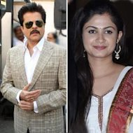 Sapna Pabbi To Play Anil Kapoor's Daughter In '24'