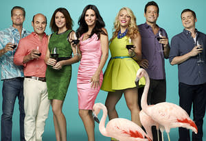 Cougar Town | Photo Credits: James White/TBS