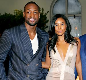 Dwyane Wade Fathered Child While on Break From Gabrielle Union