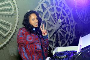 Meet M.I.A.'s New DJ, Venus X