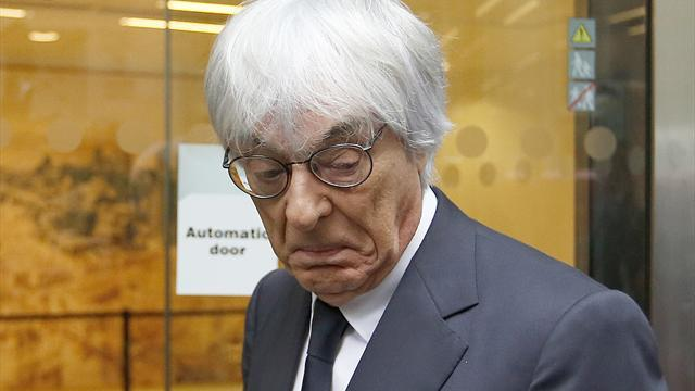 Formula 1 - Ecclestone: F1 has agreed to two new teams