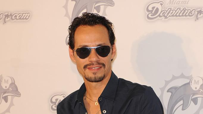 Marc Anthony Birthday