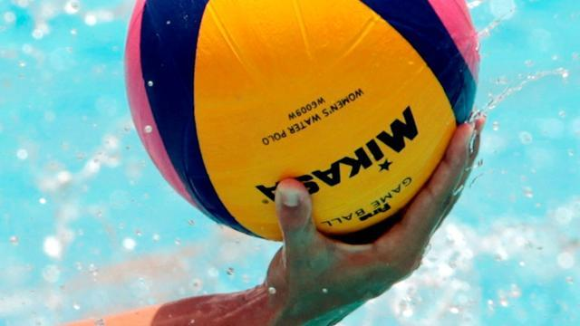 Water Polo - Morris adamant GB can defeat Russian in World League