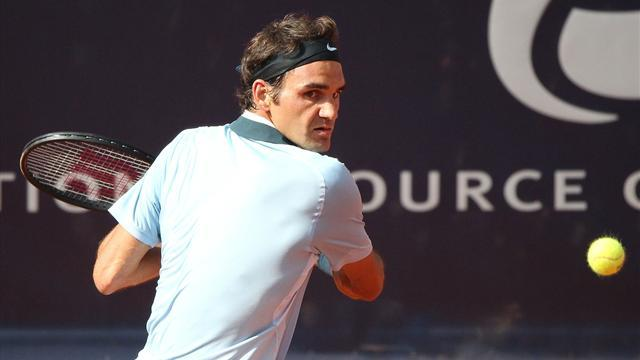 Tennis - Federer to start 2014 season in Brisbane