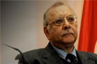 Profile: Egypt's interim leader Adly Mansour