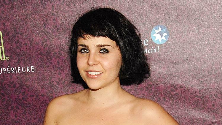 Mae Whitman Bohemiean Dream