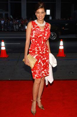 "Premiere: Idalis DeLeon at the Hollywood premiere of HBO's ""Six Feet Under"" - 6/2/2004"