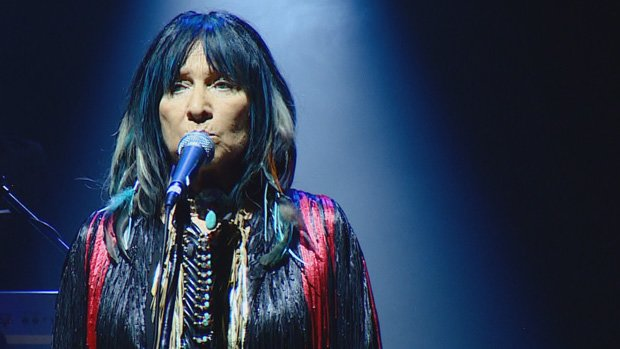The Canadian music icon, 74, wins the $50K annual music prize