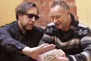 Steve Nieve Teams With Sting on 'You Lie Sweetly' – Song Premiere