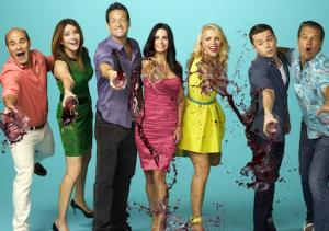 TBS Renews Cougar Town for Season 5
