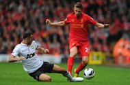 Borini not leaving Liverpool, says agent