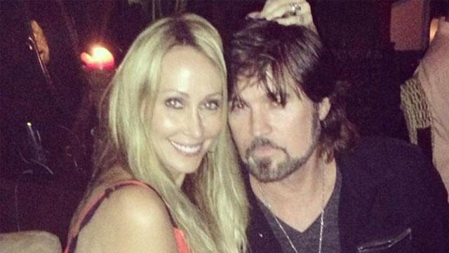 Billy Ray & Tish Cyrus Are Back Together!
