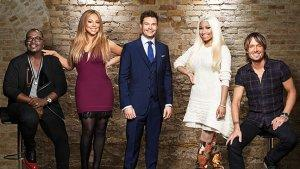 Live Q&A with Ryan Seacrest and the Judges of 'American Idol' (Video)