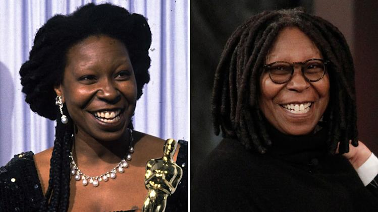 Whoopi Goldberg (The View)
