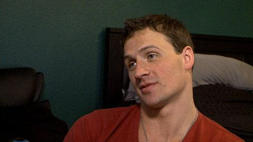 Is Ryan Lochte Ready for Love?