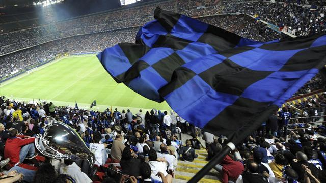 Serie A - Stop smiling and talking business, Inter fans tell owner