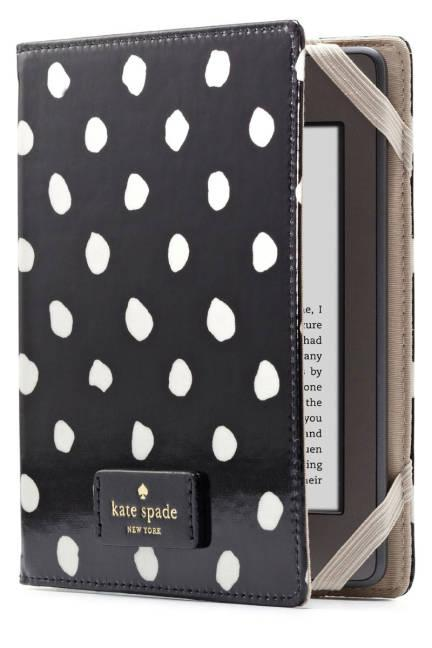 The Kindle Case