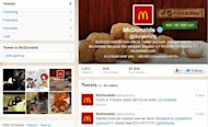 Erm, Burger King, your Twitter account has been hacked [Update]