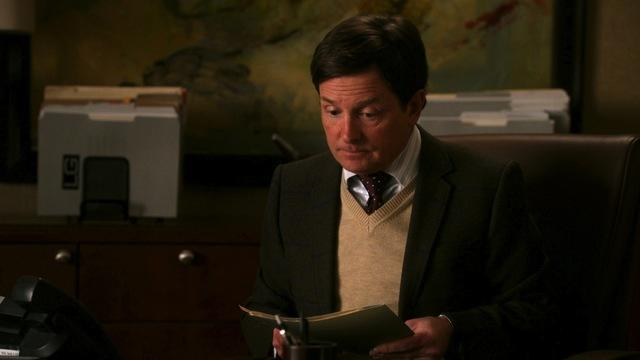 The Good Wife - All Tapped Out (Sneak Peek)