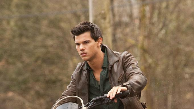 The Twilight Saga Breaking Dawn part 1 2011 Taylor Lautner