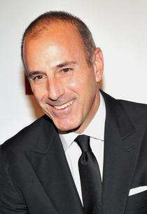 Matt Lauer | Photo Credits: Theo Wargo/WireImage