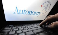 Autonomy Founder Rounds On HP Accusers