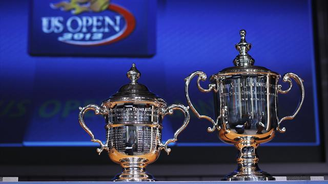 US Open: Day 14 order of play