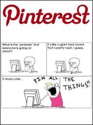 How to Use Pinterest (The Ultimate Guide to Pinterest) image how to use pinterest 222x300